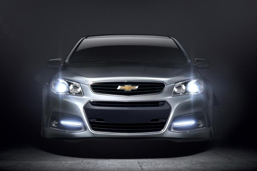 2014 Chevrolet SS Photo 2 of 17