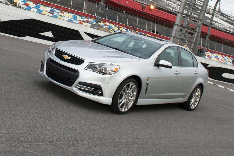 2014 Chevrolet SS Photo 1 of 17