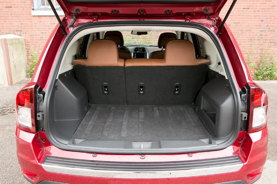 2014 jeep compass specs pictures trims colors. Black Bedroom Furniture Sets. Home Design Ideas