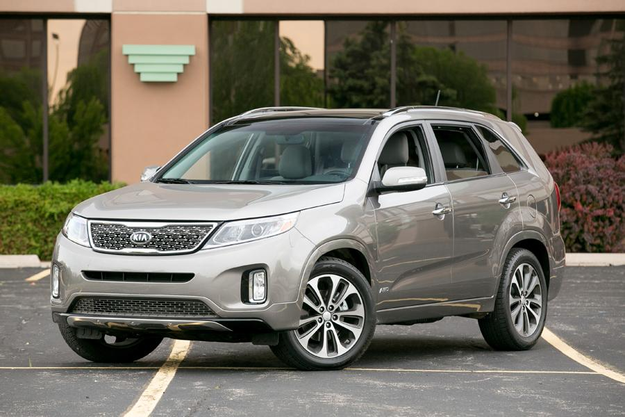 2014 Kia Sorento Photo 1 of 46