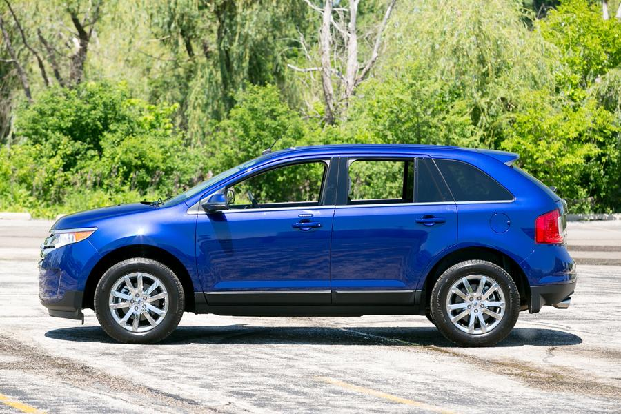 2013 ford edge reviews specs and prices. Black Bedroom Furniture Sets. Home Design Ideas