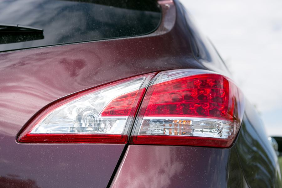 2013 Nissan Murano Specs Pictures Trims Colors Cars Com