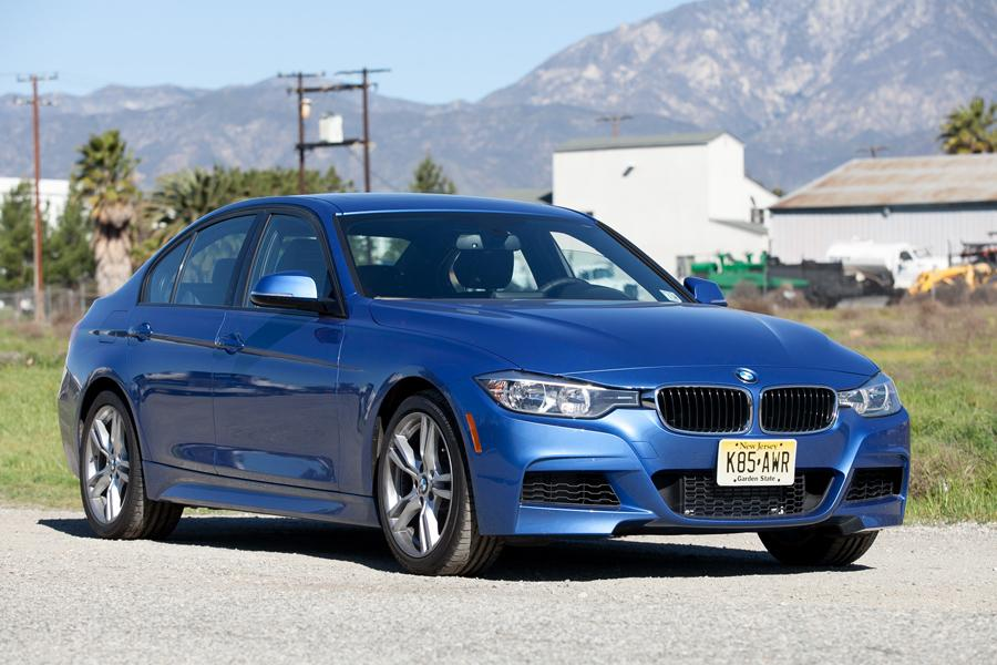 2013 BMW 328 Photo 1 of 17