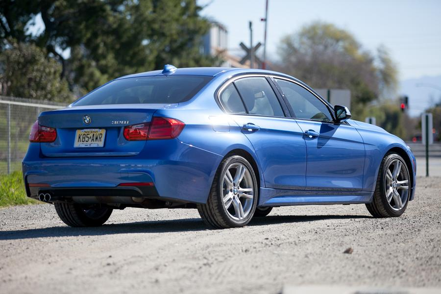 2013 BMW 328 Photo 4 of 17