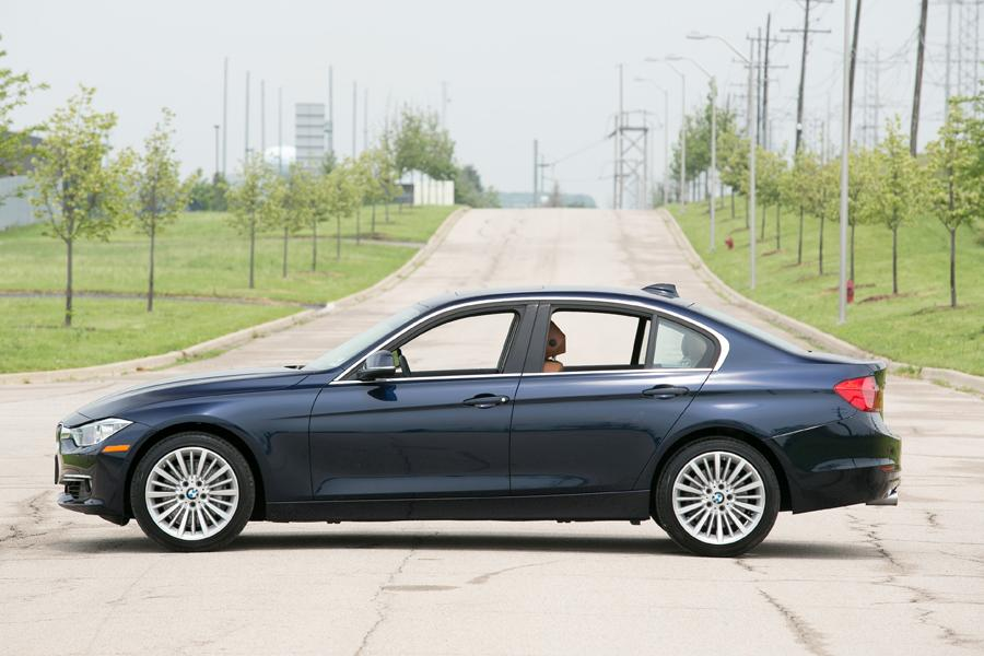 2013 BMW 335 Photo 6 of 22