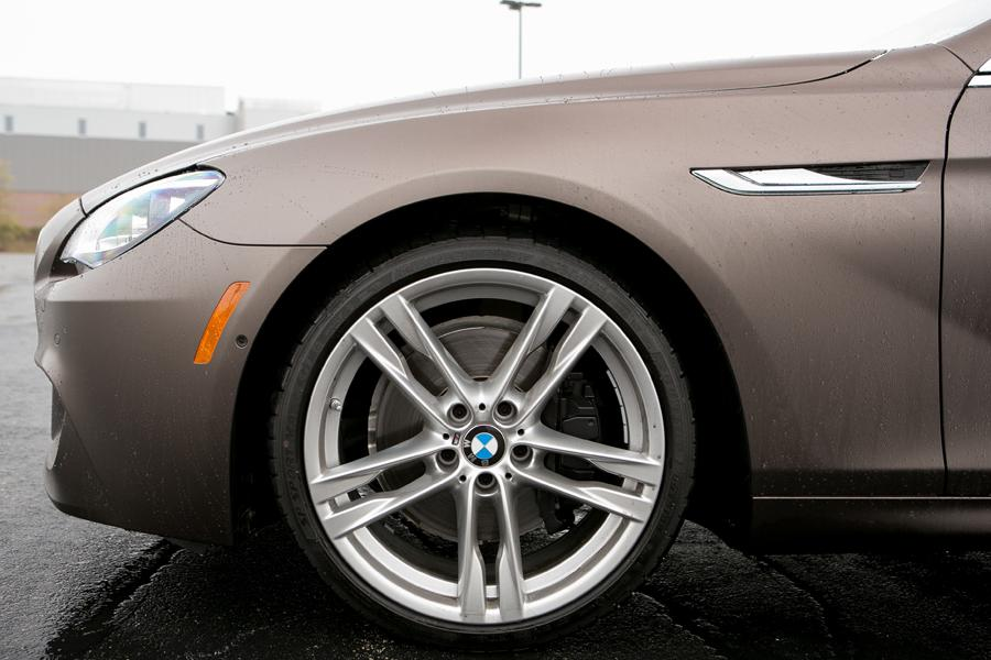 2013 BMW 650 Gran Coupe Photo 2 of 22