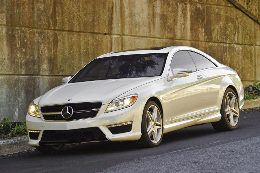 2014 mercedes benz cl class overview. Black Bedroom Furniture Sets. Home Design Ideas