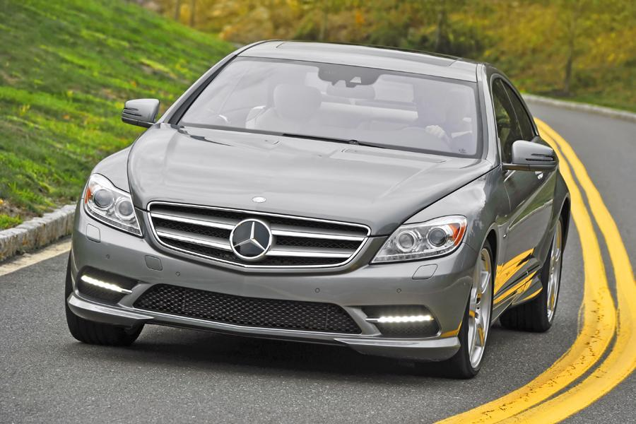 mercedes benz cl class coupe models price specs reviews. Black Bedroom Furniture Sets. Home Design Ideas