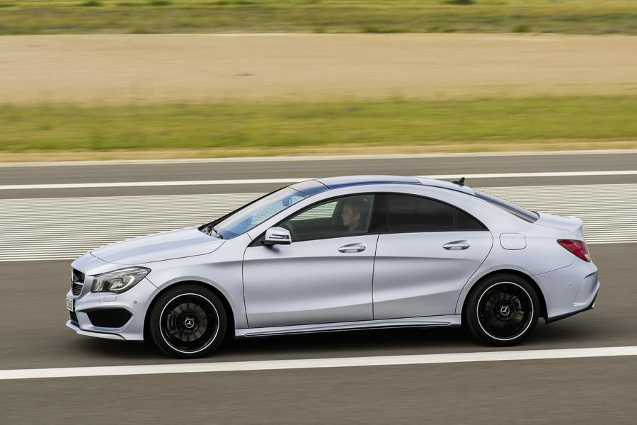 2014 mercedes benz cla class reviews specs and prices. Black Bedroom Furniture Sets. Home Design Ideas