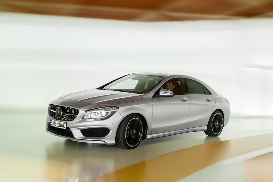 2014 Mercedes Benz Cla Class Specs Pictures Trims