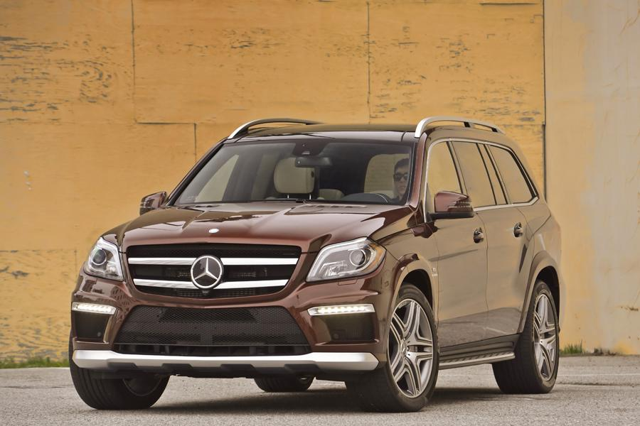 2014 mercedes benz gl class overview for 2014 mercedes benz gl