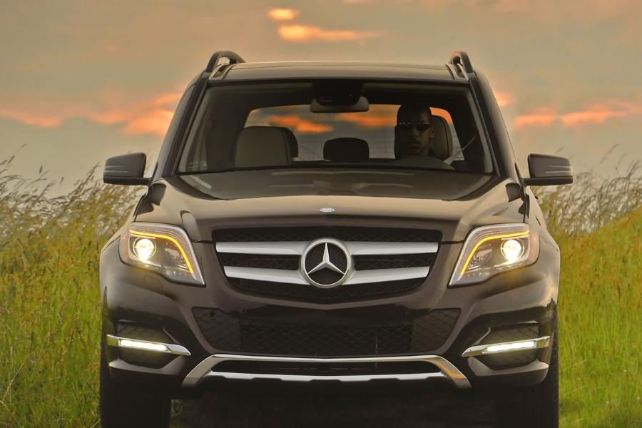 2014 Mercedes-Benz GLK-Class Photo 6 of 20