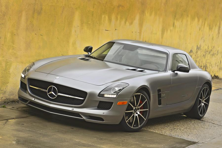 2014 mercedes benz sls amg overview for Mercedes benz sls price