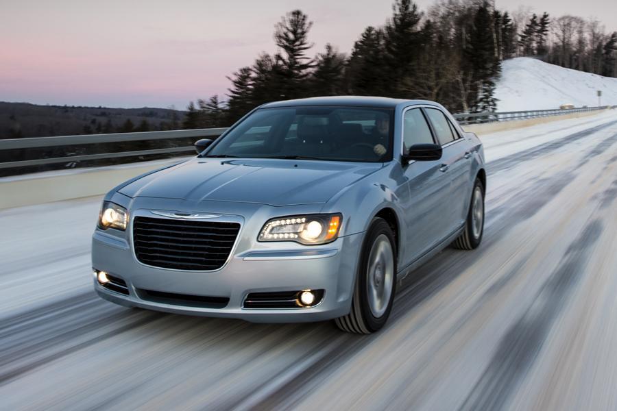 2014 Chrysler 300 Photo 1 of 9