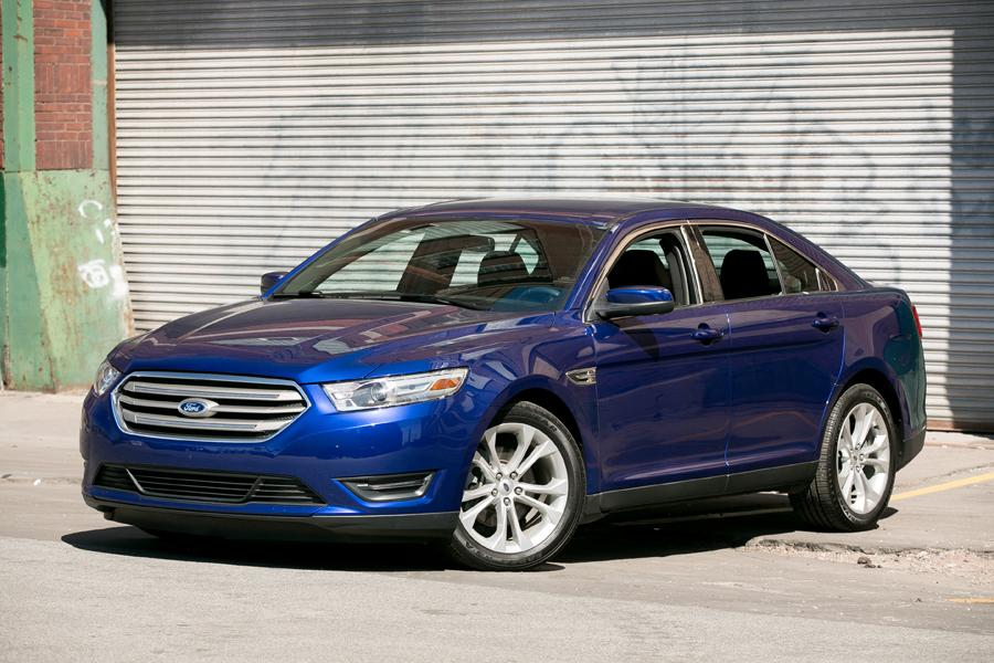 2013 Ford Taurus Photo 1 of 50