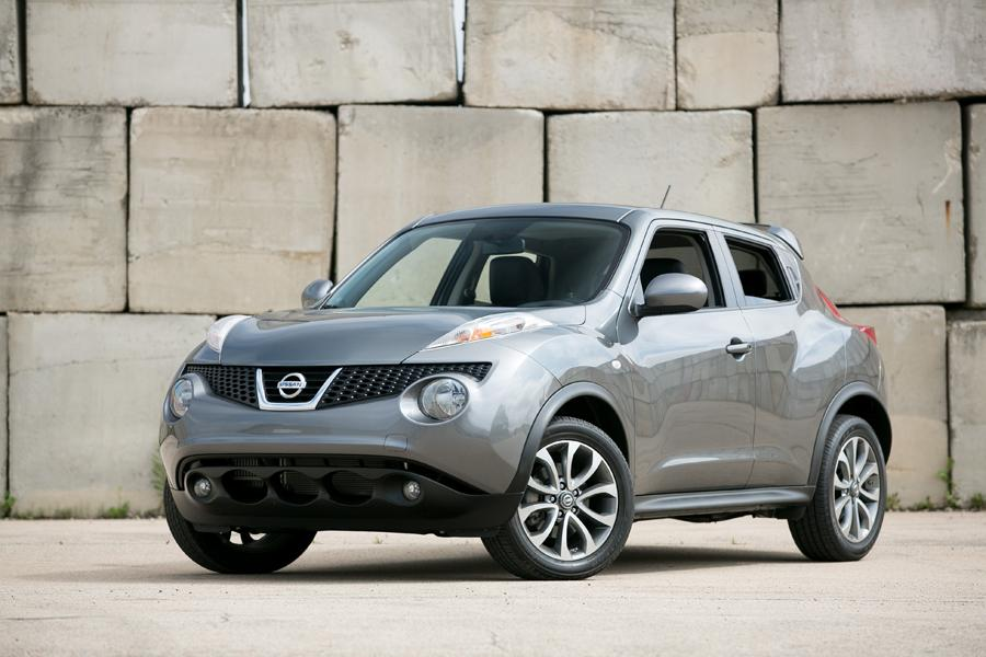 2013 Nissan Juke Photo 1 of 43