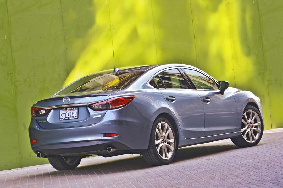 2014 Mazda Mazda6 Photo 4 of 51