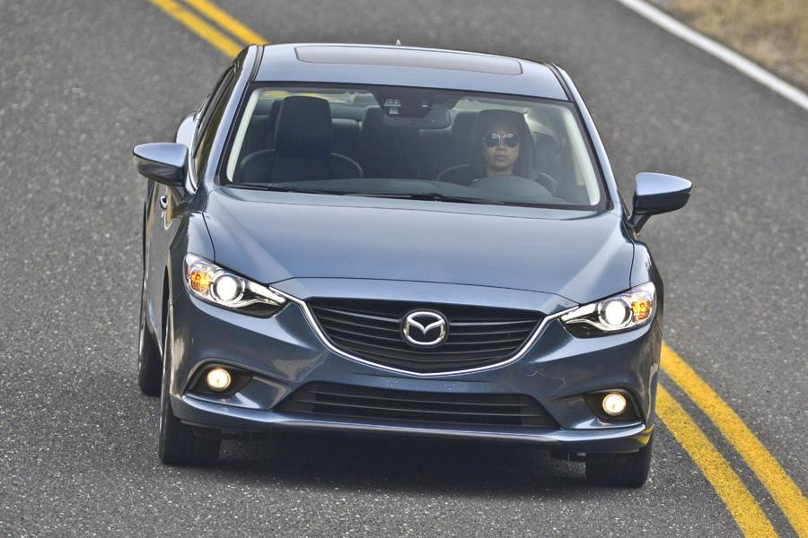 2014 Mazda Mazda6 Photo 5 of 51