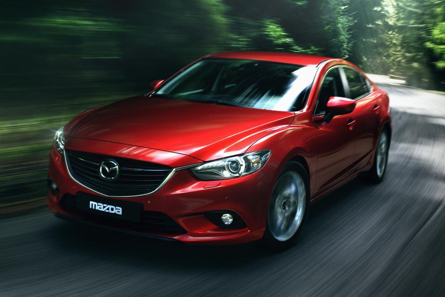 2014 Mazda Mazda6 Photo 1 of 51