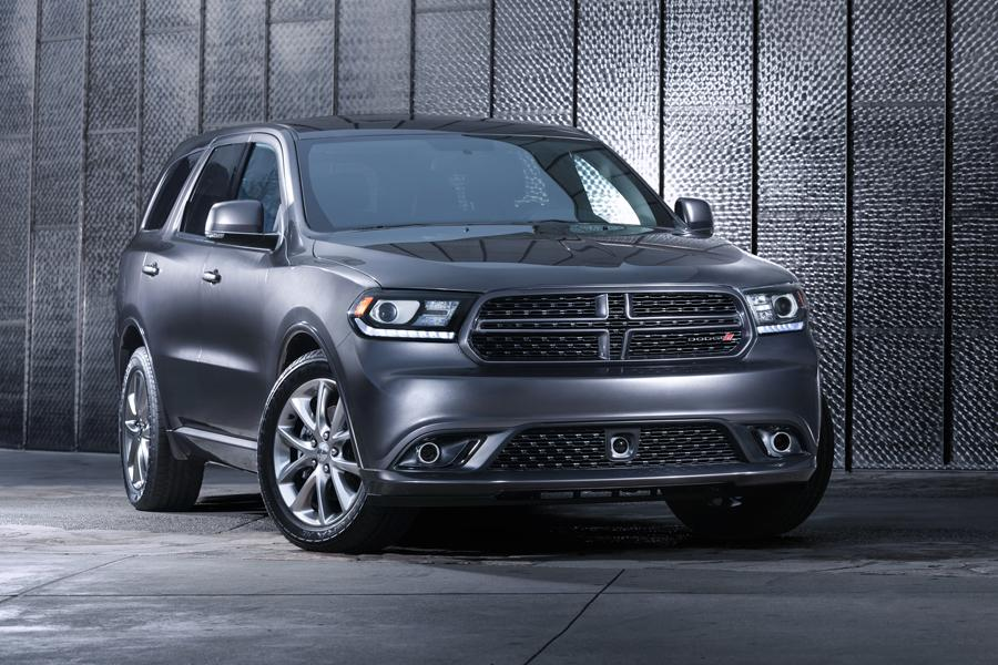 2014 Dodge Durango Photo 2 of 39