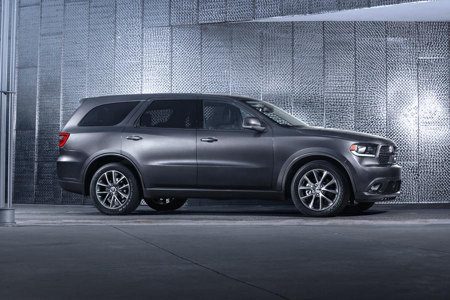2014 Dodge Durango Photo 4 of 39