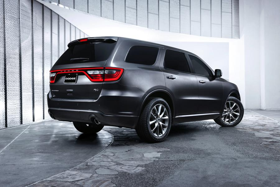2014 Dodge Durango Overview Cars Com