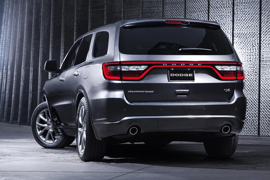2014 Dodge Durango Specs Pictures Trims Colors Cars Com