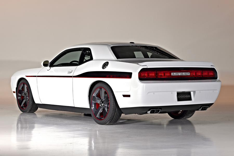 2013 Dodge Challenger Photo 6 of 28