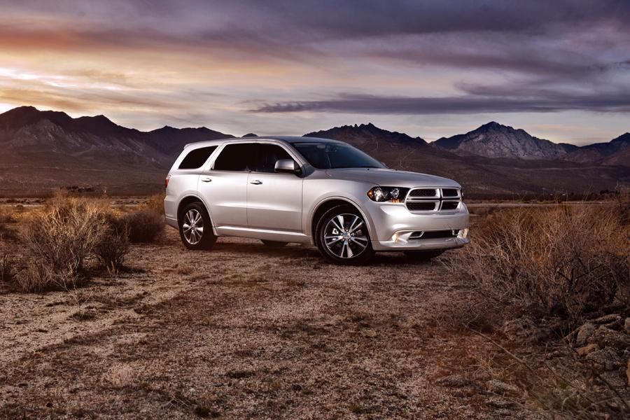 2013 Dodge Durango Photo 5 of 16