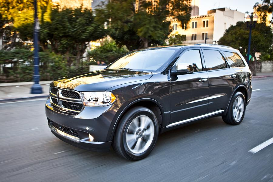 2013 Dodge Durango Photo 1 of 16