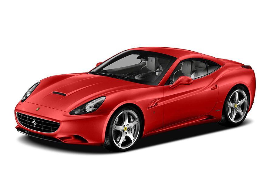 2012 Ferrari California Photo 5 of 5