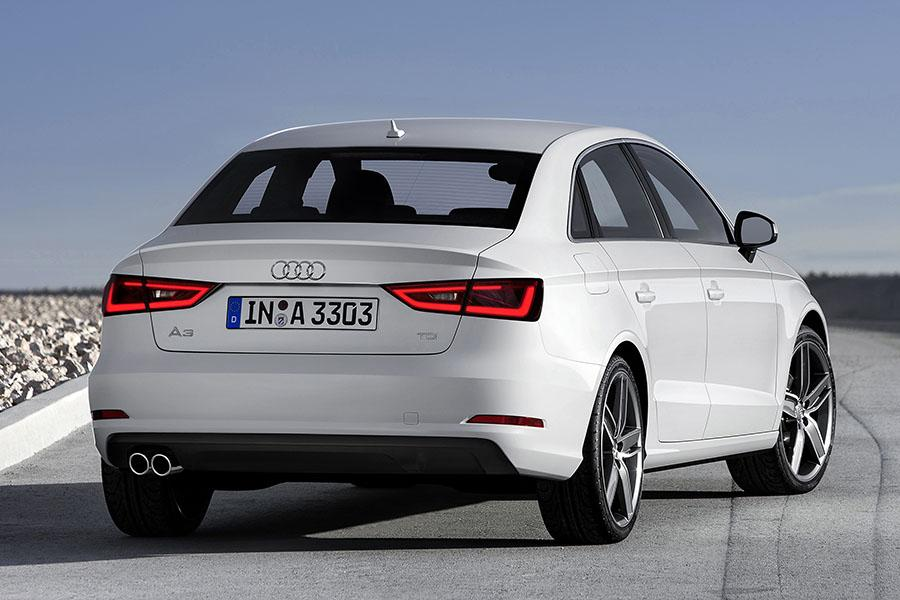2015 Audi A3 Overview Cars Com