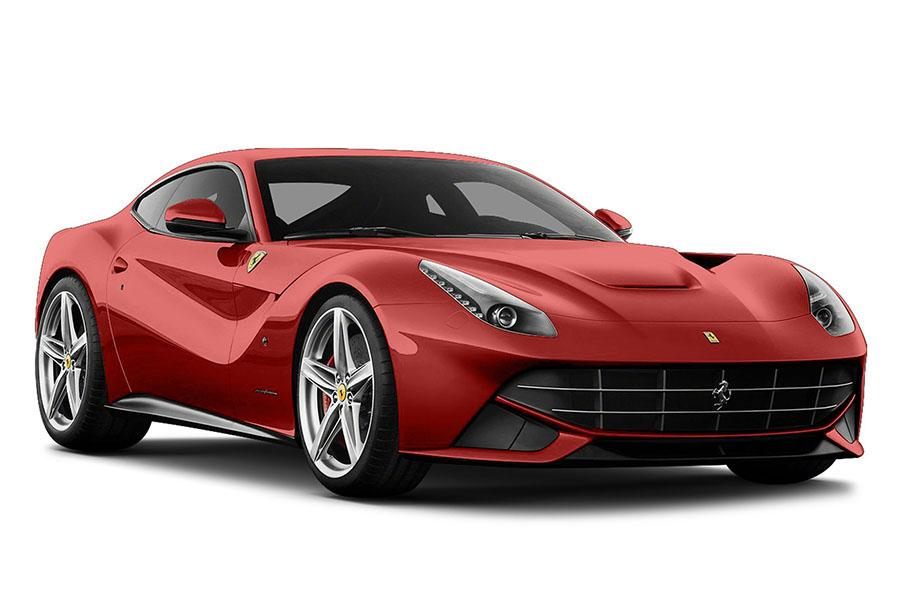 2013 Ferrari F12berlinetta Photo 1 of 21
