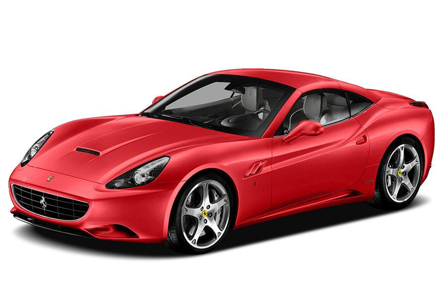2011 Ferrari California Photo 1 of 21