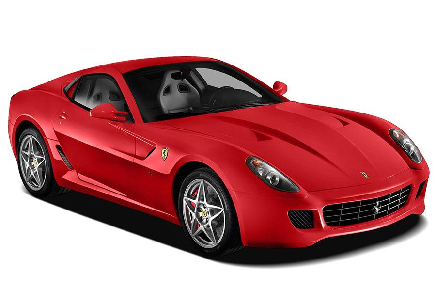 2011 Ferrari 599 GTB Fiorano Photo 1 of 21