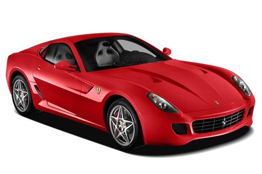 2009 Ferrari 599 GTB Fiorano Photo 2 of 7