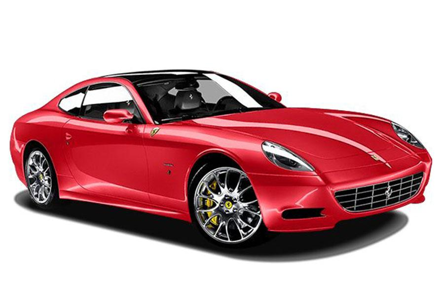 2008 Ferrari 612 Scaglietti Photo 2 of 10