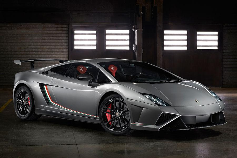 2014 Lamborghini Gallardo Overview Cars Com