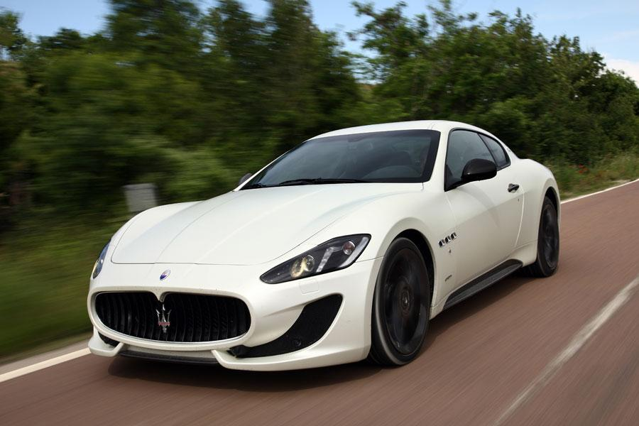 2014 maserati granturismo reviews specs and prices. Black Bedroom Furniture Sets. Home Design Ideas