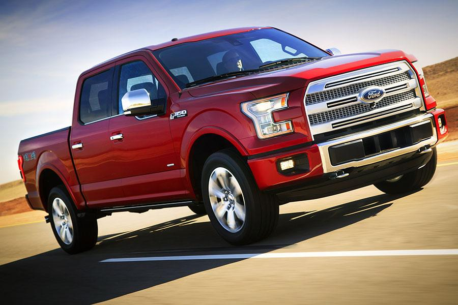 2015 Ford F-150 Specs, Pictures, Trims, Colors || Cars.com