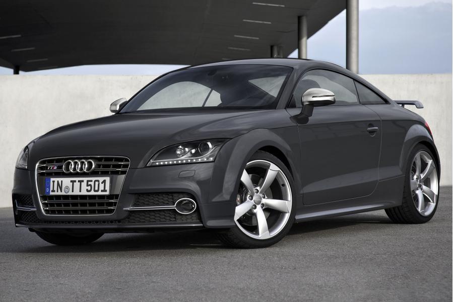2015 Audi TTS Photo 1 of 19