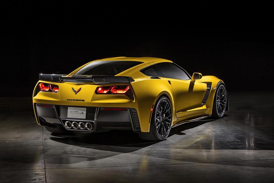 2015 chevrolet corvette reviews specs and prices carscom - Corvette 2015