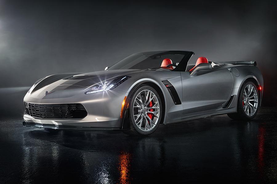 2015 Chevrolet Corvette Photo 5 of 15