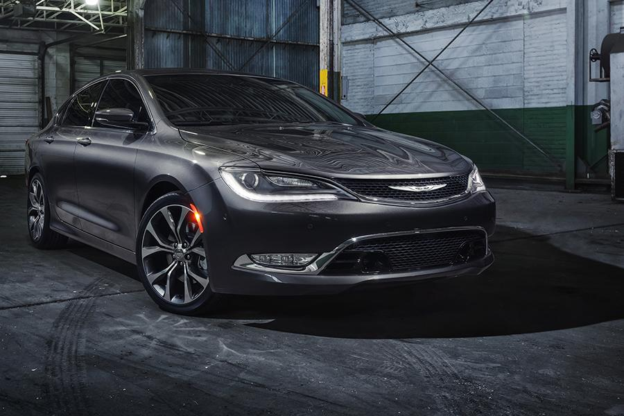 2015 chrysler 200 repair manual