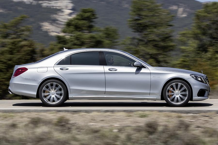 2015 mercedes benz s class photo 5 of 23