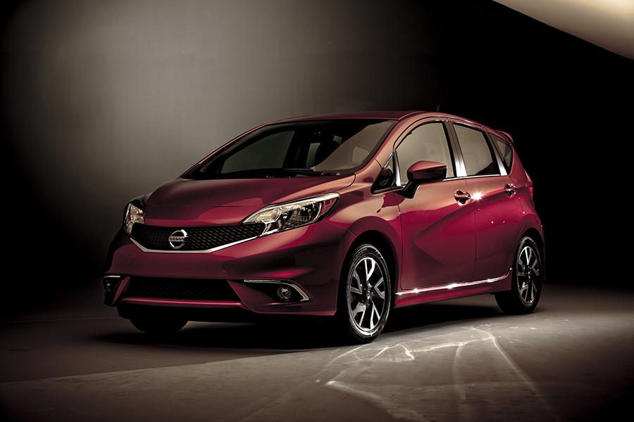 2015 Nissan Versa Note Photo 5 of 25