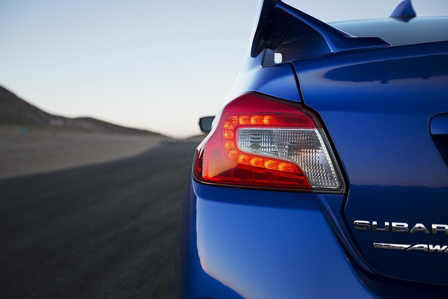 2015 Subaru WRX STI Photo 2 of 28