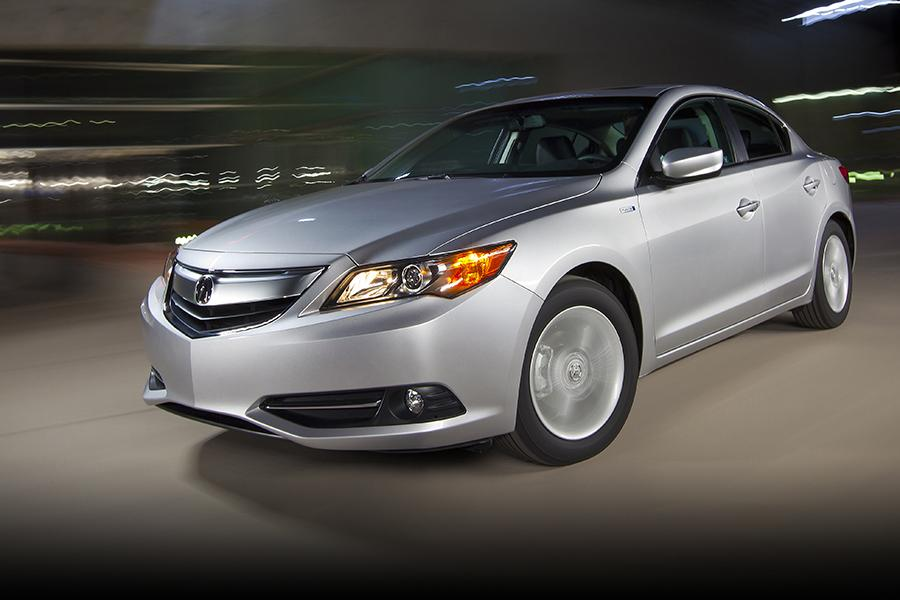 2014 acura ilx hybrid overview. Black Bedroom Furniture Sets. Home Design Ideas