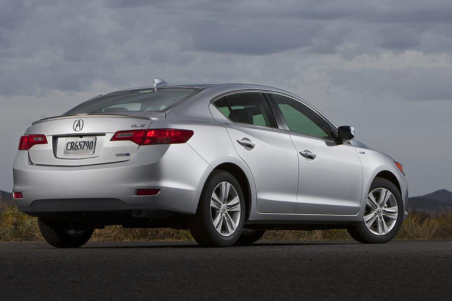 acura ilx hybrid sedan models price specs reviews. Black Bedroom Furniture Sets. Home Design Ideas