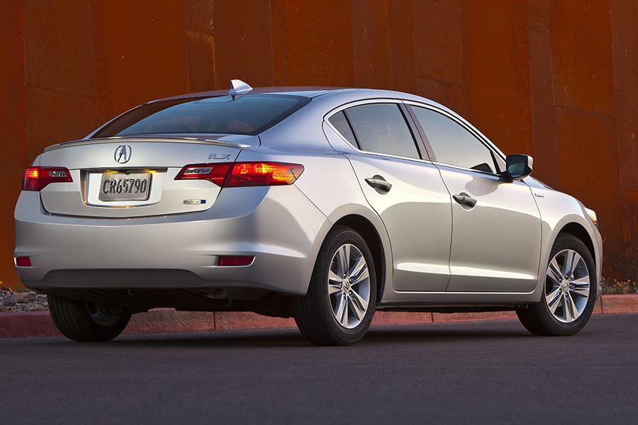 acura ilx hybrid sedan models price specs reviews. Black Bedroom Furniture Sets. Home Design Ideas